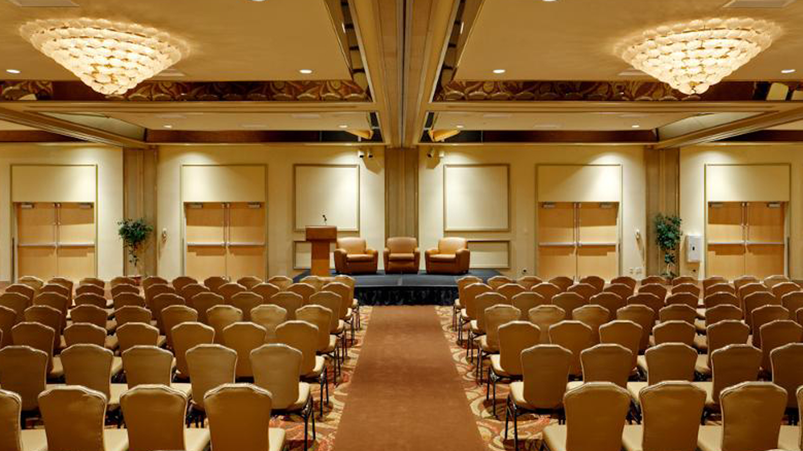 Event Venues in Phoenix  - Meetings